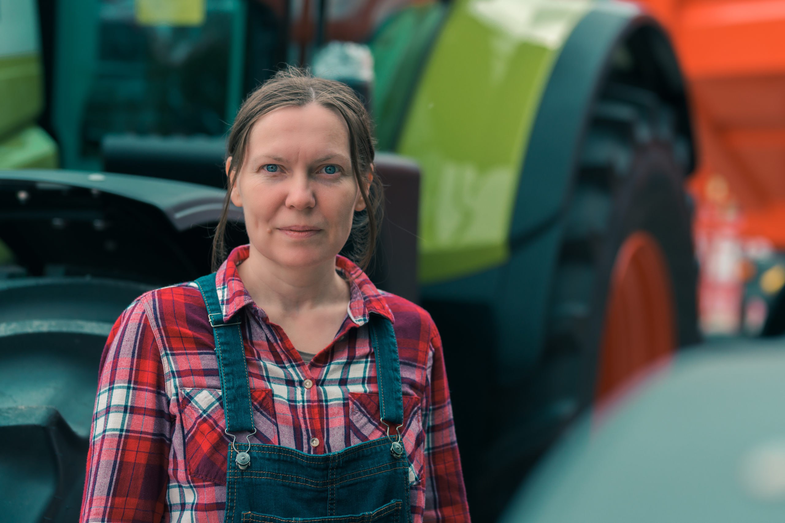 Verarbeiterin aus Südoldenburg